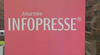 Conférence Infopresse