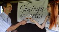 Les portes ouvertes de La Route des vins